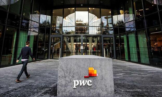 Новости об аудиторской компании PricewaterhouseCoopers (PwC)   компании    fin-accounting